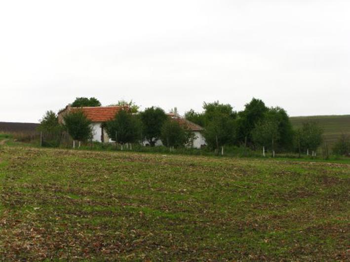 St. Marina Klooster, Syanovo, Bulgarije