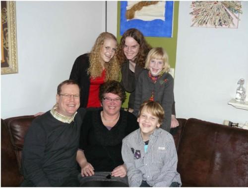 Familie den Braanker