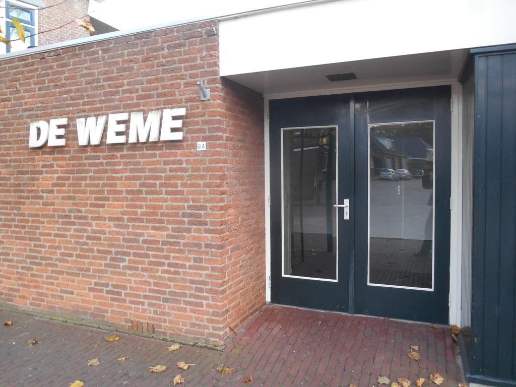 Entree De Weme