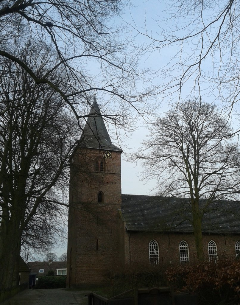 Kerk Dalen