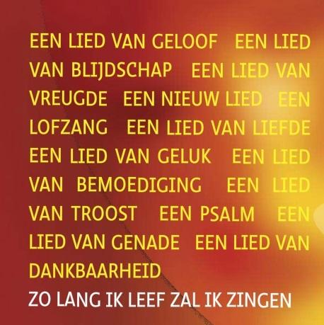 Banner Liedboek